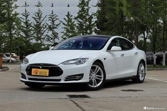 特斯拉Model S热销中 欲购从速