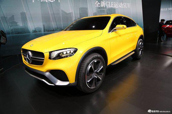 1月热销中 奔驰GLC级(进口)天津最高优惠3.15万