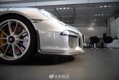 静态分享:Porsche 911R视频素材细节缩略图