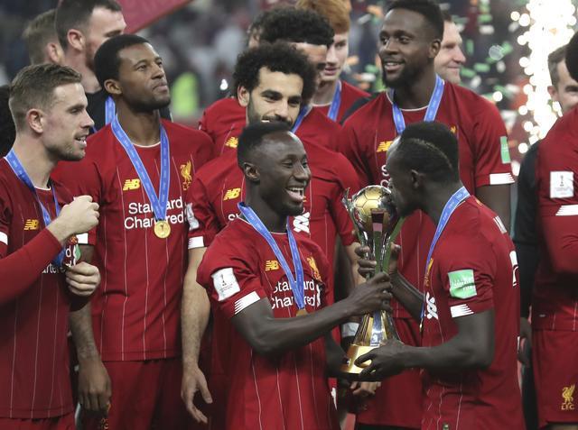 利物浦计划5月18日夺冠游行 酒店价格涨到2万镑