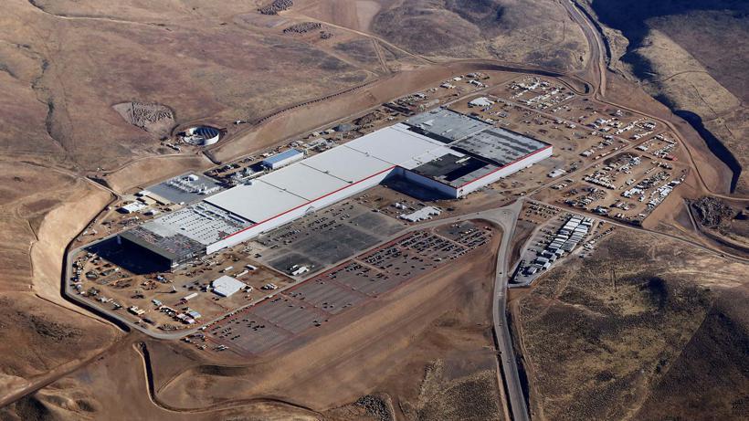 马斯克Twitter发起调查:是否应在德州建设新的超级工厂