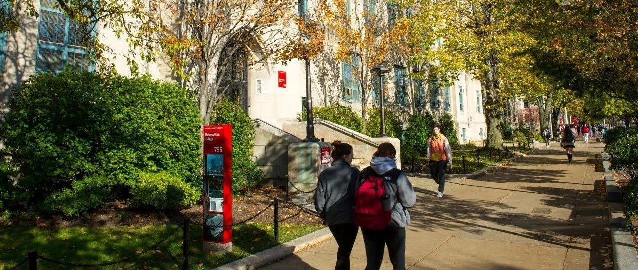 波士顿大学校长致BU全体中国学生的一封信