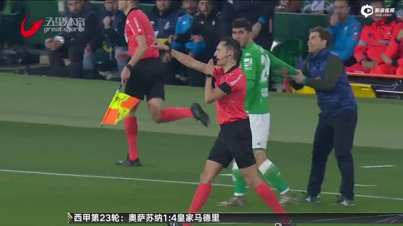 视频-西甲战报:梅西助攻戴帽 巴萨逆转贝蒂斯