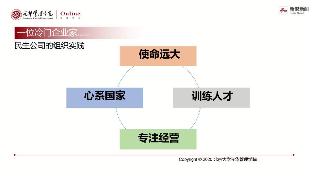 北大光华教授张志学:疫情之下,企业领导者要身先士卒