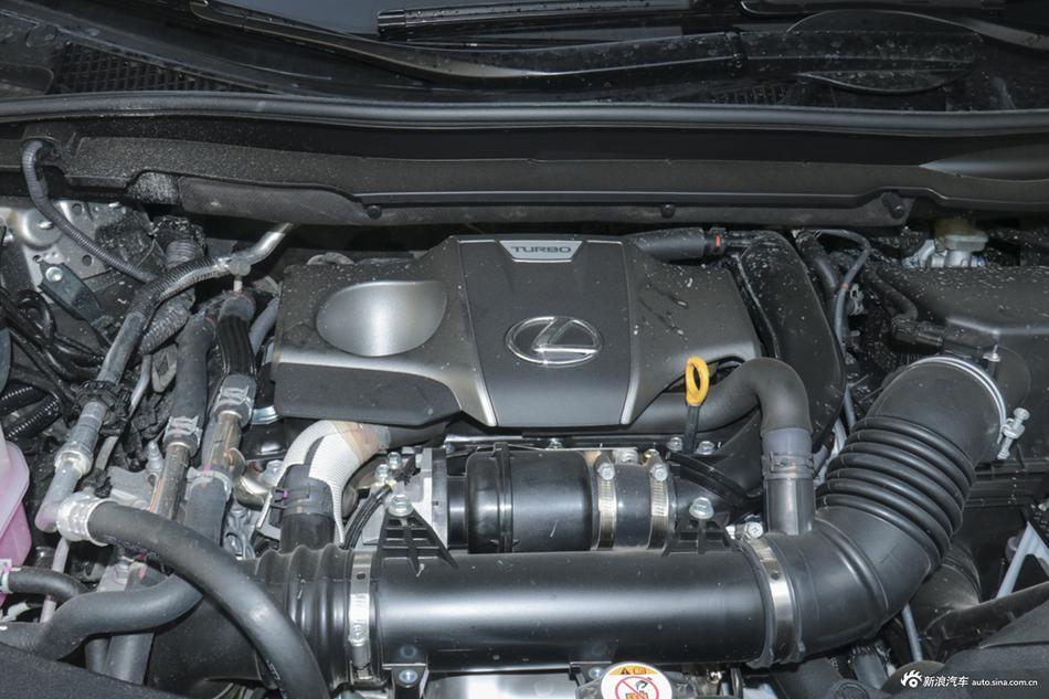 2020款雷克萨斯RX 300 四驱典雅版国VI