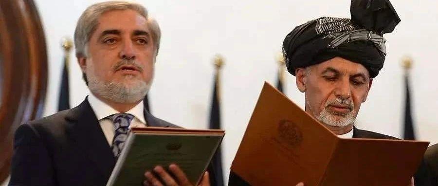 阿富汗和谈与大选之下的阴影