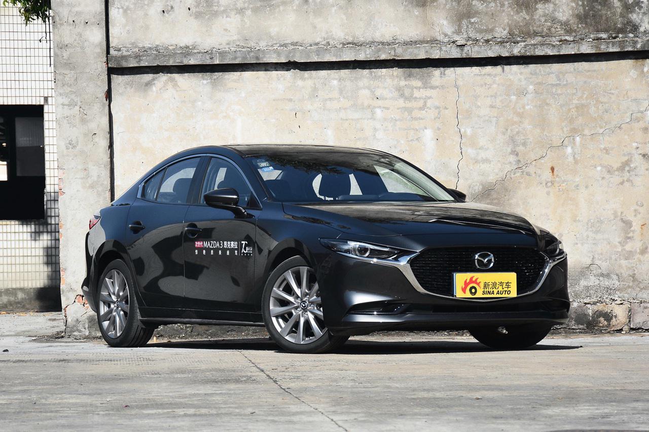 SKYACTIV-X发动机引入国内,将率先搭载在全新CX-30和昂克赛拉车型上