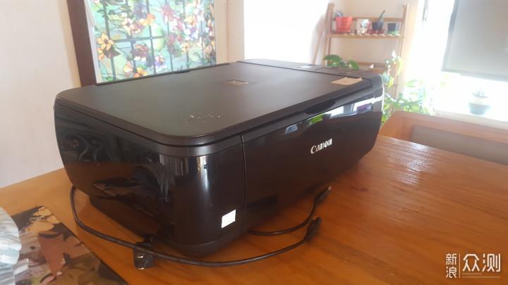 佳能MP288:家庭打印机性价比之选