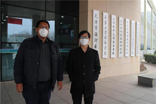 记东丽区惠华律师事务所律师服务团队