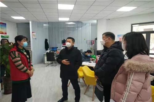 东丽区司法局抗击疫情战时记