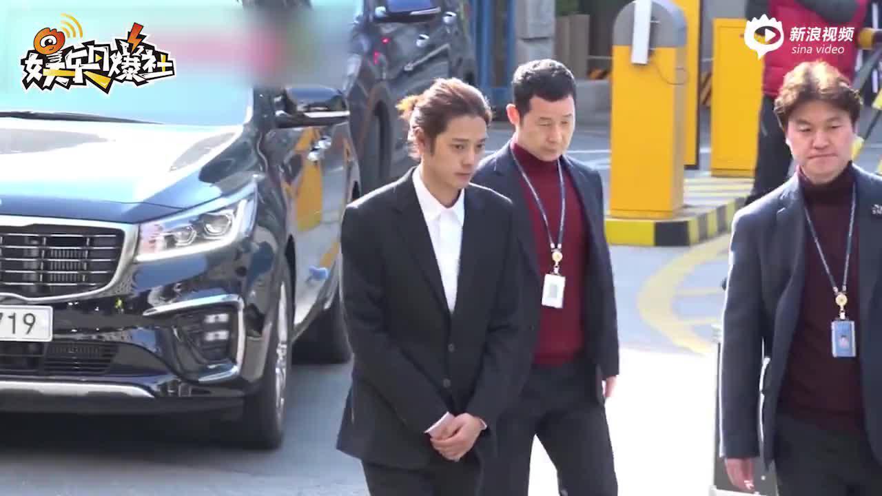 视频:郑俊英崔钟勋集体性侵案再次上诉 二审今日开庭