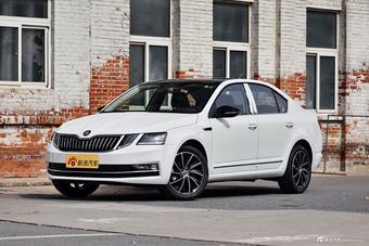 2月新车比价 斯柯达明锐天津最高降3.21万