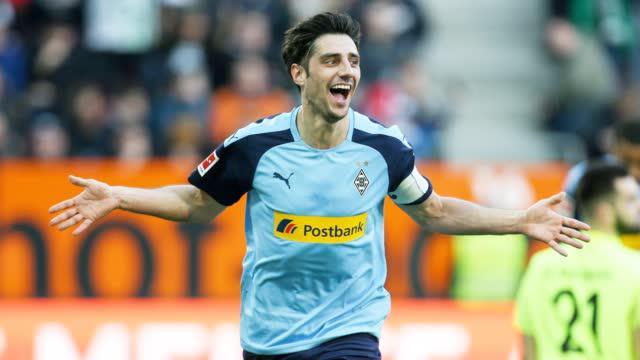 快来欣赏德甲24轮最佳球员施廷德尔的精彩表现‼️梅开2️⃣度力助小