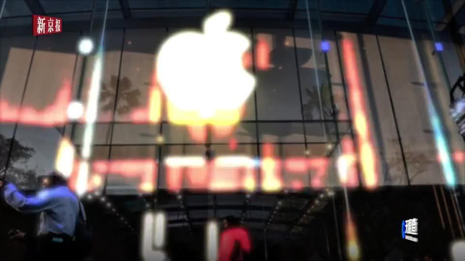 苹果侵权加州理工学院专利被判赔8.38亿美元