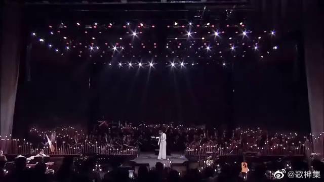 现场翻唱《第五元素插曲》这是世界上最难唱的歌曲之一