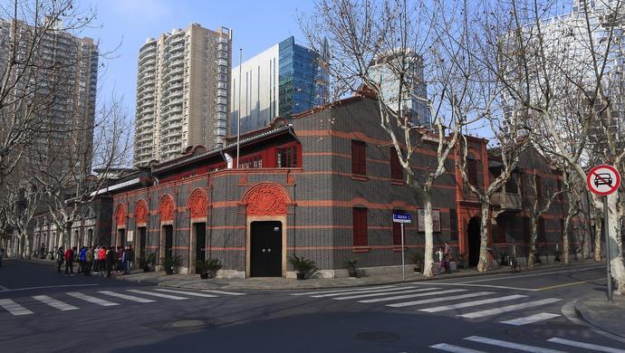 中共一大会址纪念馆、周公馆、陈云纪念馆3月13日起恢复开放图片