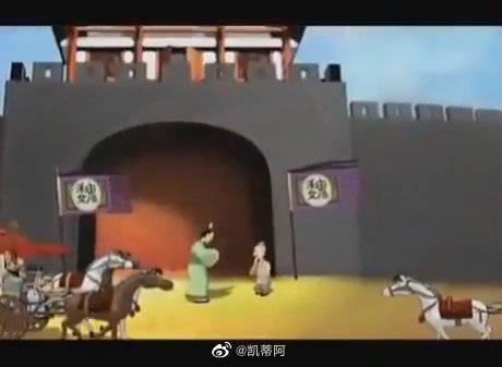 """从小读窃符救赵的故事,感慨公子果真""""天下无双""""。可长大了"""