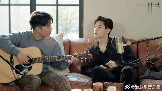 听刘宪华再唱唯美经典,这还是我认识那个SJM会弹小提琴的亨利吗