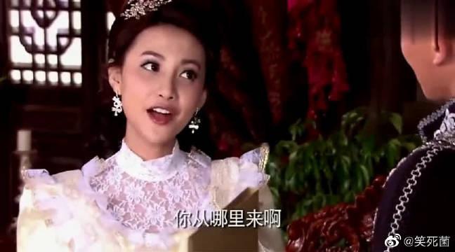《龙门镖局》陈三金和春花飚英语!这股子中国风味太怀念了