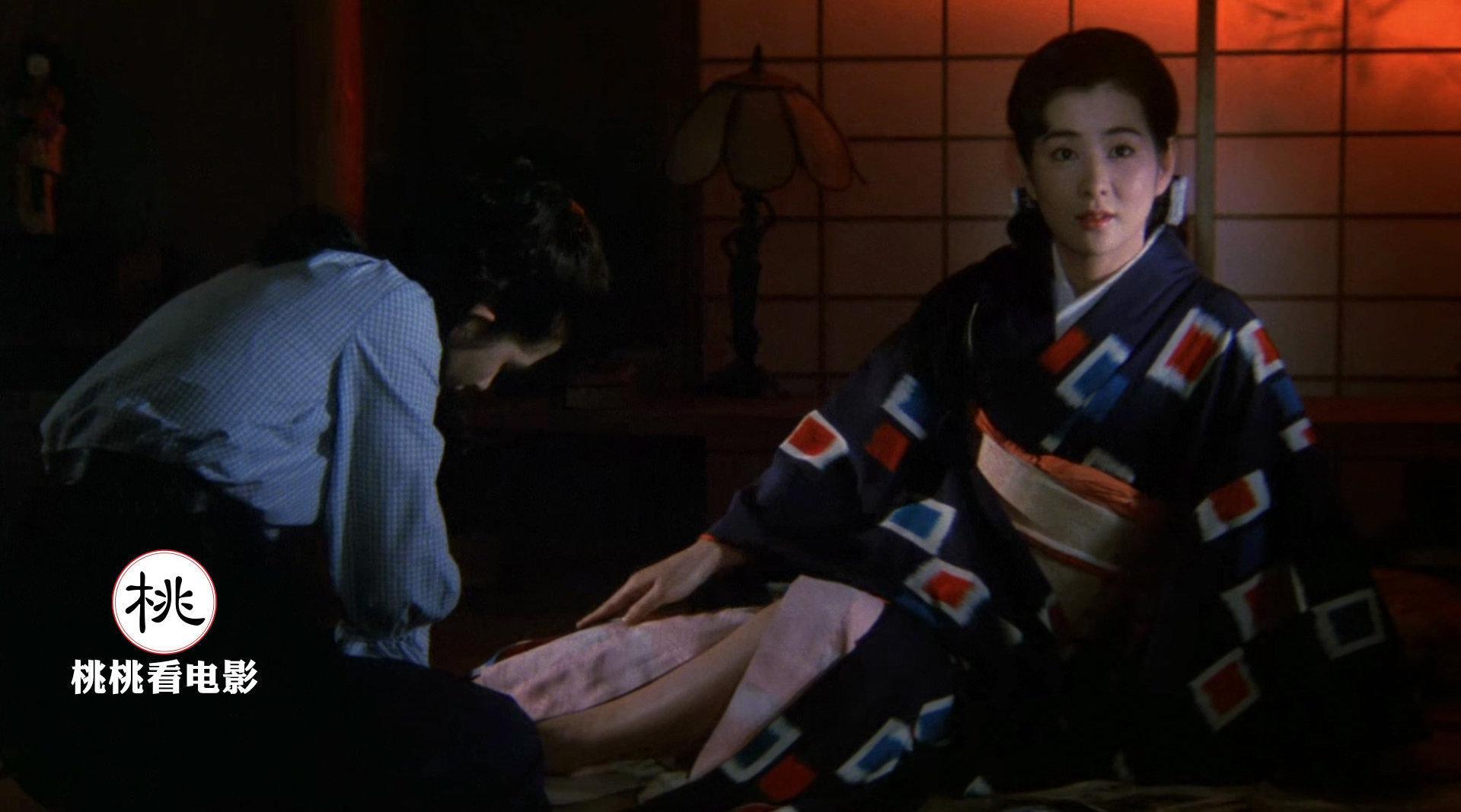 """14岁就初登大银幕的吉永小百合,简直是""""青春永驻""""这个词的化身"""