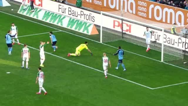 ⏰12年前的今天,施廷德尔代表卡尔斯鲁厄,上演了德甲首秀