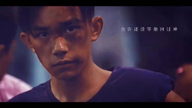 """恭喜易烊千玺主演的电影《少年的你》获第15届""""大阪亚洲电影节""""观众"""