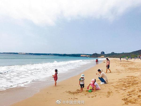 大陆游客减少加疫情冲击 台湾垦丁观光业一片哀嚎