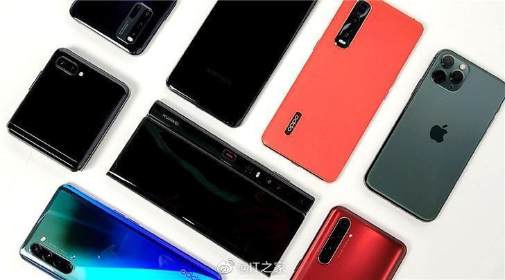 各手机品牌特色功能盘点:苹果静音开关、索尼物理拍照键、三星触控笔