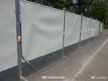 周知!3月15日起自强东路(向荣巷-建强路)围挡施工 计划工期13个月