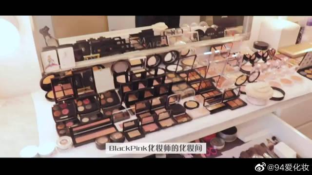 """告诉你""""Lisa的舞台底妆""""的秘密!韩国化妆师传授专业美妆技巧"""