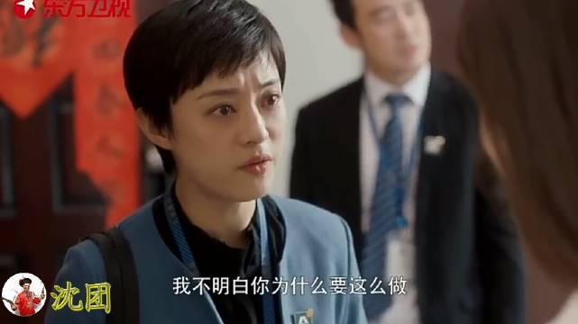 电视剧《安家》房似锦又被跳单,宁馨不仅不领情还背后捅刀子