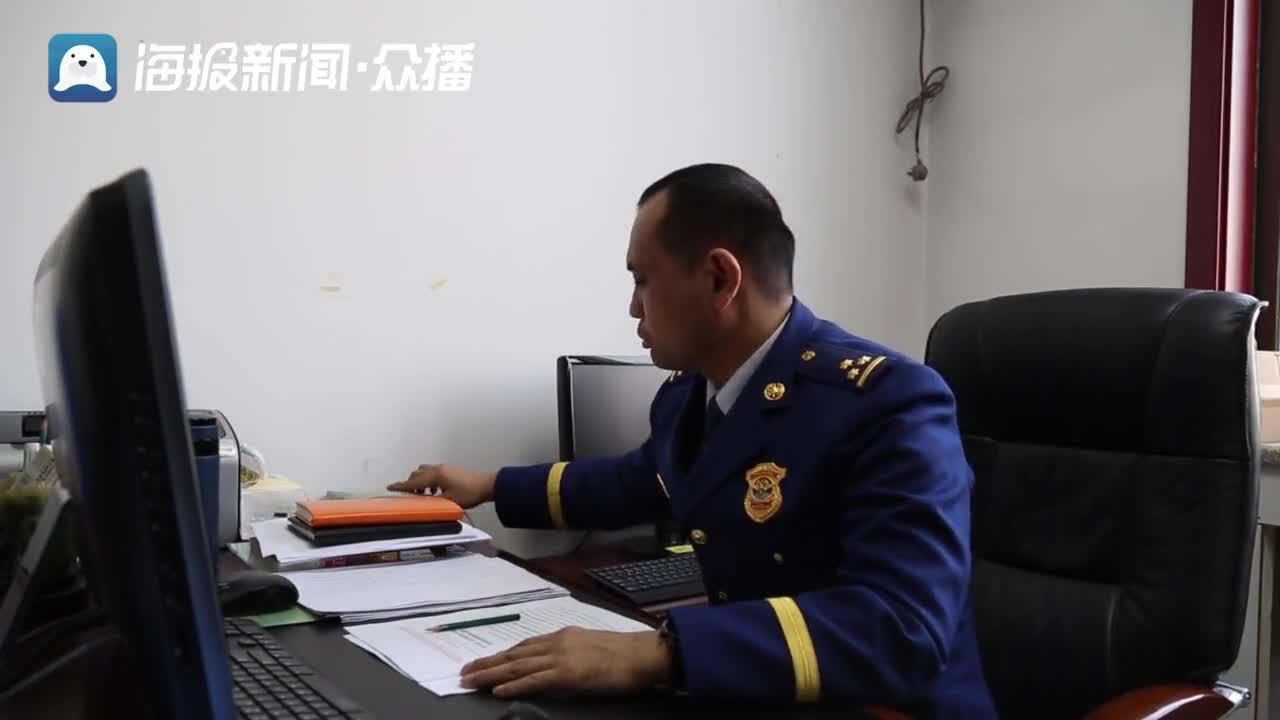 视频|东营经济技术开发区消防救援大队开展新冠肺炎防控应急演练