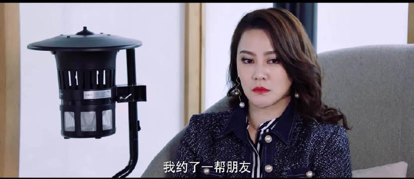 潘晓佳怀疑张兰兰配合做戏,就是为了看自己的笑话