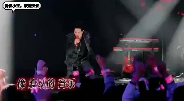 我们的乐队:邓紫棋键盘手,王俊凯和雨神同款微笑,演唱王妃