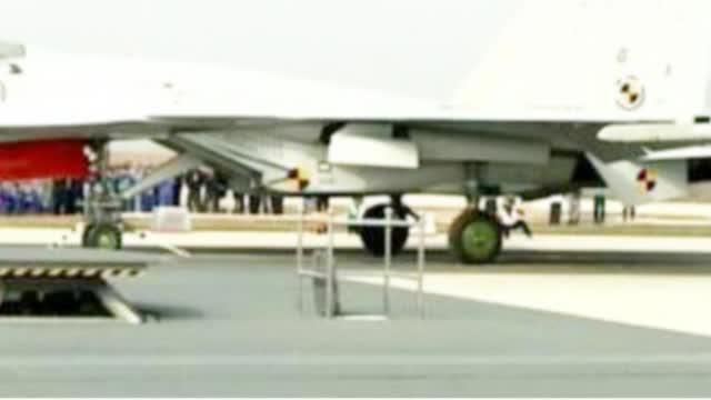 惊喜!中国航母电磁弹射器首次曝光:第二艘国产航母实锤上电弹