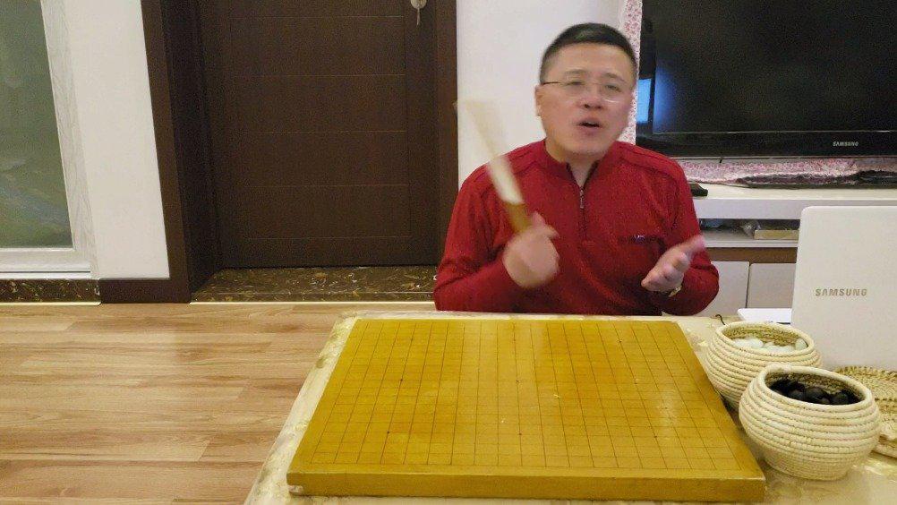 视频-围棋文化常识之现代围棋 昭和棋圣吴清源