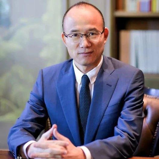 复星国际董事长郭广昌:发挥中国企业全球化价值 助稳供应链产业链