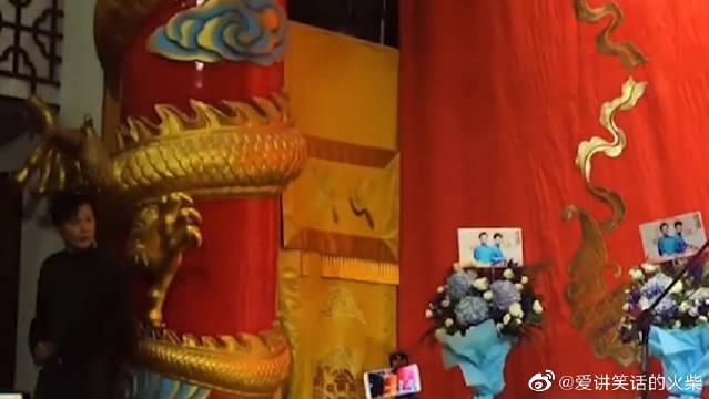 孟鹤堂被打后,卑微地躲在柱子后面,刘筱亭这回闯大祸了