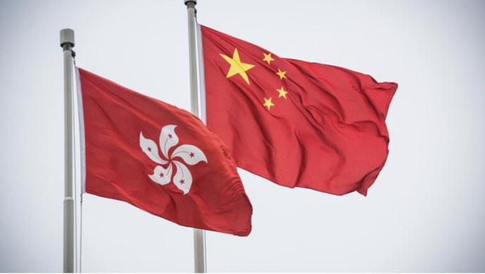 美国哈佛大学毕业 这个香港人将执掌终审法院图片