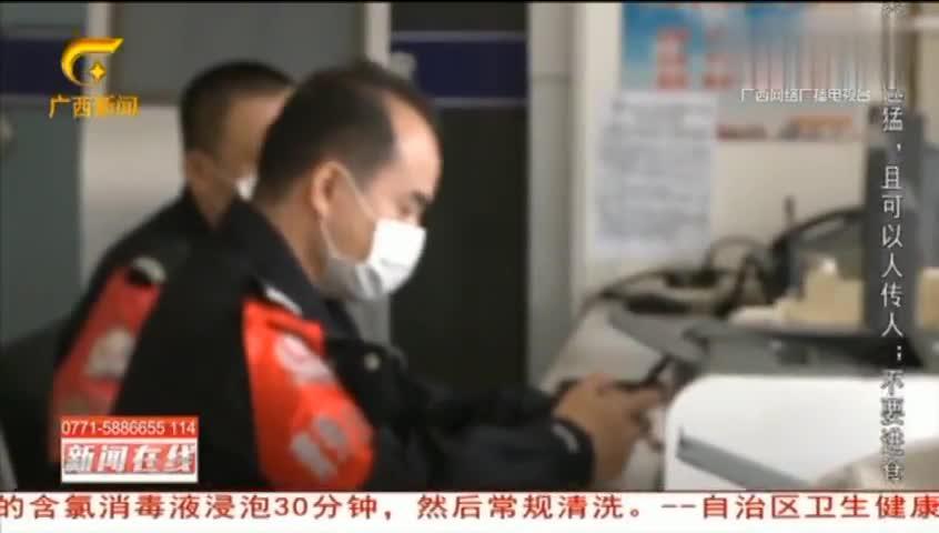 南宁:柯基犬咬伤幼童,牵出斗牛犬被盗案|新闻在线0324