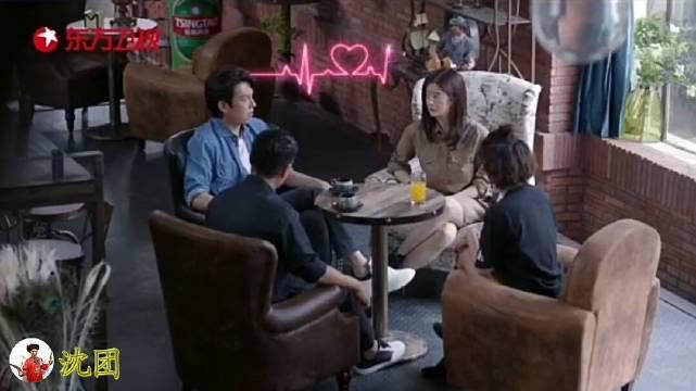 电视剧《如果岁月可回头》白志勇是想复婚还是喜欢江小美白志勇自己估