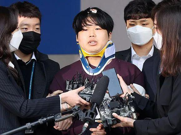 """N号房""赵博士:从韩国优等生到性丑闻主犯"