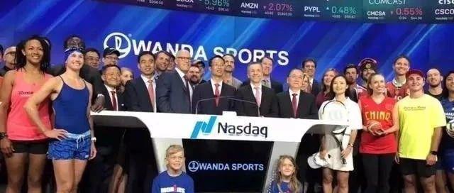 万达体育7.3亿美元卖掉世界铁人公司资产 市值已缩水近7成