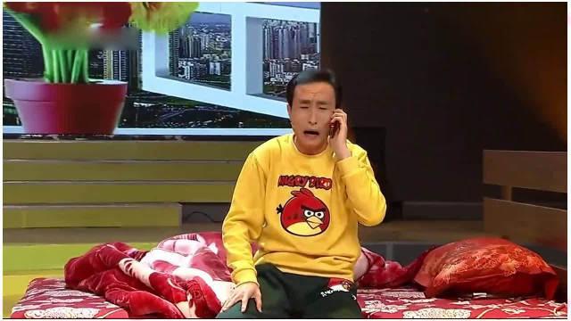 爆笑小品:东北爆笑小品:潘长江当房奴压力大