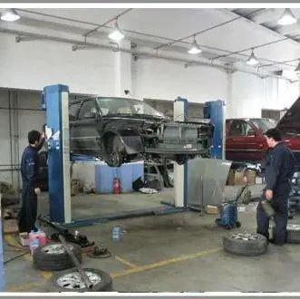 限期搬迁!抚州2家汽车服务中心被查!