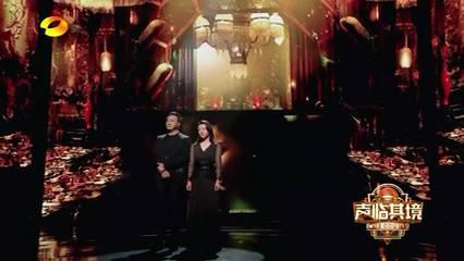 刘琳胡军配音《一代宗师》