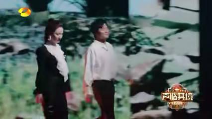 肖央张萌配音现代京剧《沙家浜》!肖央一人分饰两角