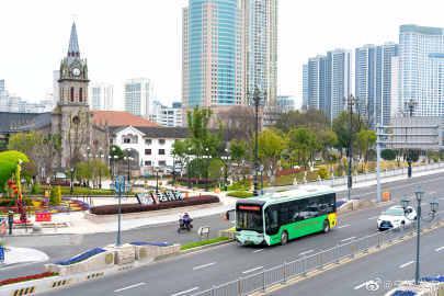 宁波3条特色公交线下周恢复运营