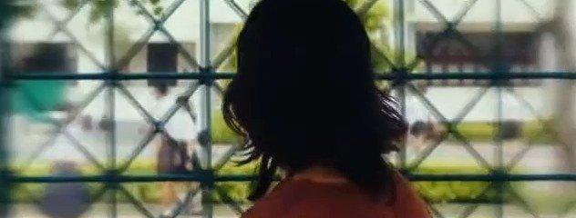 《唐人街探案》中张子枫饰演的小女孩