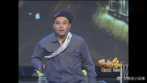 赵家班小品《蹭饭》,刘能抠门笑喷了